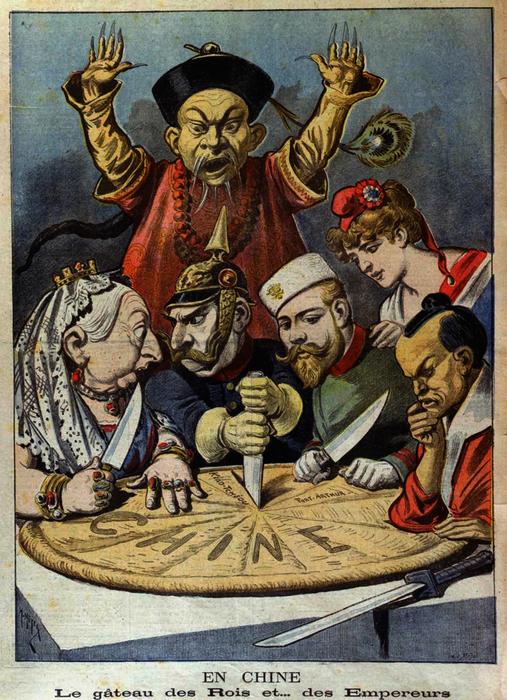 « Le gâteau des Rois... et des Empereurs »