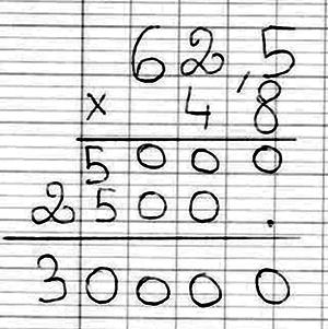 Calcul 3