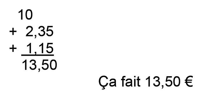Élève A